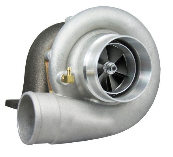 Турбокомпресор за автомобил